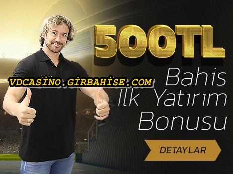 500tl yatirim bonusu